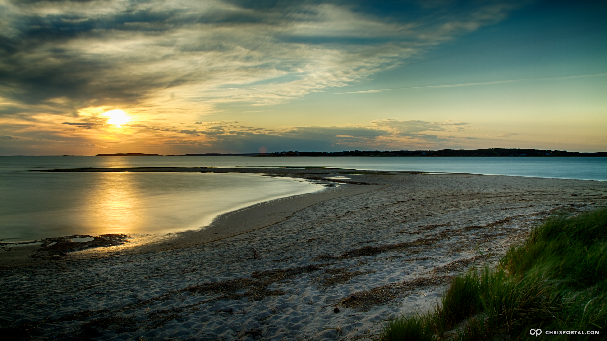Cape Cod Landscapes Chris Portal