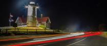 Cape Cod at Night